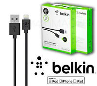 Apple Certified 8 pin charging cable