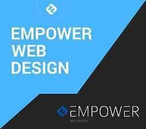 Empower Web Design | Quality Adelaide Web Design Adelaide CBD Adelaide City Preview