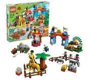 Lego Duplo Zoo Deluxe