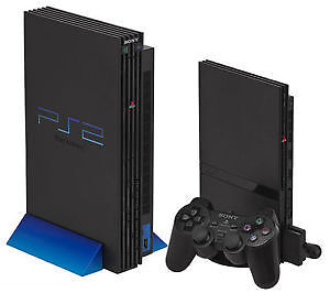 Buying PS2 Games