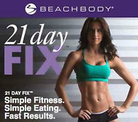 Official 21 Day Fix group - fitness/weight loss program