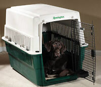 XL Remington Dog Crate