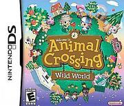 Nintendo DS Animal Games