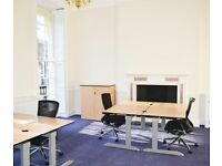 Bloomsbury Serviced offices - Flexible WC1B Office Space Rental