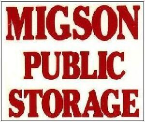 *CHEAP Self Storage Rooms You Can Drive Right Up To!!!