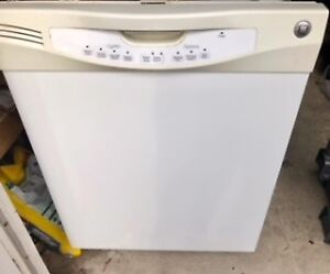 Great Condition GE Dishwasher
