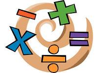 Tutoring For GCSE Mathematics / Experienced Tutor / Competitive Price