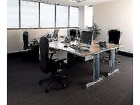Fully furnished to the highest standards and supported by the latest IT and telecommunications.