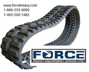 OEM REPLACEMENT RUBBER TRACKS