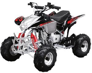 ATV 110CC MIDSIZE  NOW ON SALE 1-800-709-6249