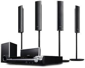 Sony 5.1 Surround Sound System - 850W