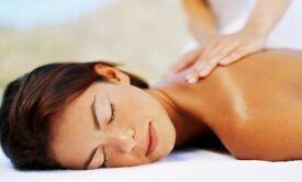 New Massage Therapist