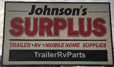 Johnson's Surplus