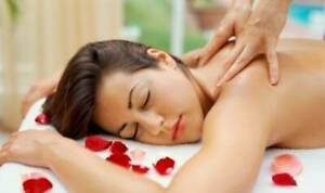Mobile Remedial massage required - Thai/Japanese/Chinese
