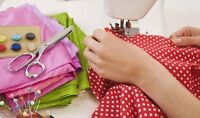 Sewing/Quilting Workshop