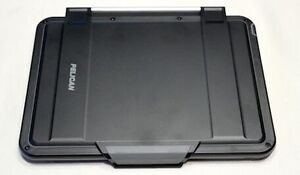 "Pelican ""vault"" case for iPad air 2"
