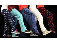 Wake UP! 5km Pyjama & Brunch