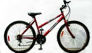 Supercycle Womans 18 Speed Mountain Bike