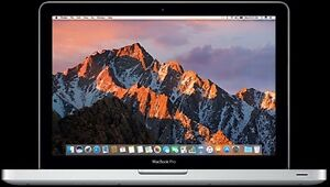MacBook Pro 13in (Mid-2012 with Continuity support)