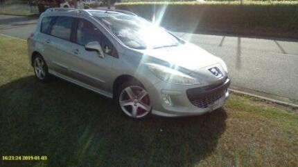 2009 Peugeot 308  7 SeatsSAT 18TH FLIP THE BOSS FOR $1000 OFF Archerfield Brisbane South West Preview