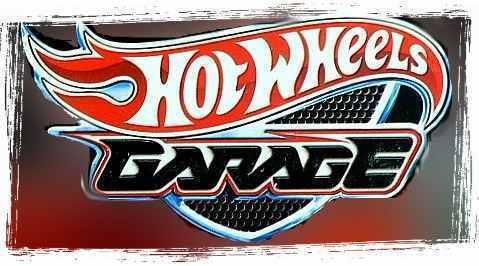 Hot Wheel Junkie Garage