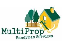 FULL TIME HANDYMAN POSITION FOR THE IDEAL CANDIDATE
