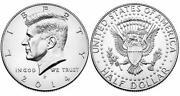 Kennedy Münze