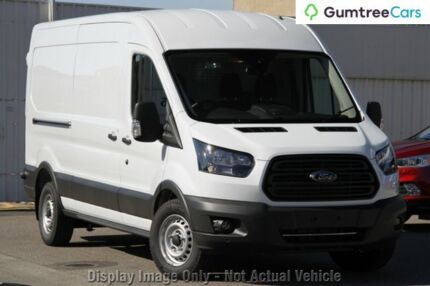 3fedd9d4b0 2017 Ford Transit VO MY17.25 350L (lwb) FWD MID Roof Frozen White 6 Speed  Automatic Van