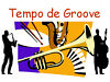 jazz band bands music Edinburgh - Tempo de Groove available for functions/weddings central Scotland Edinburgh City Centre
