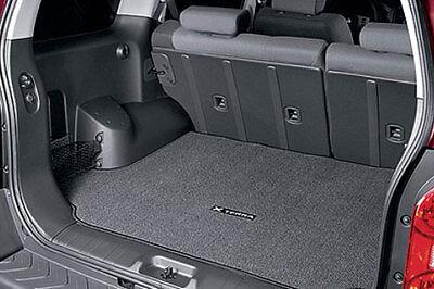 Genuine Nissan Xterra Carpeted Cargo Area Mat 2005 - 2014 NEW OEM