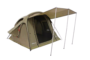 Tent  quick set up 4 person Dianella Stirling Area Preview