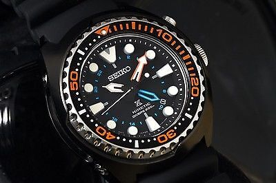 Seiko's Dive Watches are very popular and they have a huge variety