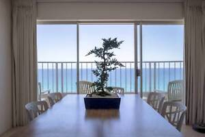 Beachfront Sub-Penthouse for 1 month rent. Spectacular Deal! Surfers Paradise Gold Coast City Preview