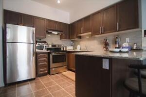 Luxury 1 bedroom apartment for rent Kitchener / Waterloo Kitchener Area image 2