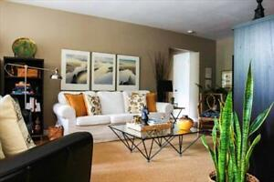 Stunning 2 bedroom apartment for rent in Old South! London Ontario image 1