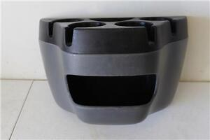 CENTRE CONSOLE CUP HOLDER GLOVE BOX- FORD E150 e250 e350 e450