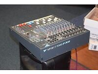 For Sale: Spirit FX8 Mixing Deck
