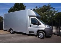 @@@@MAN AND VAN REMOVAL SERVICE,FROM £20/HOUR ,SATISFACTION GURANTEED,CHEAPEST GURANTEED,