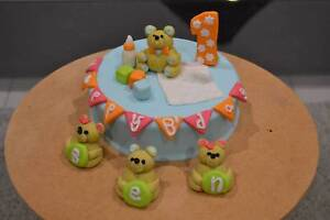 Birthday Cake Making Southern River Gosnells Area Preview