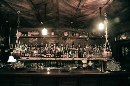 Button Bar, Surry Hills