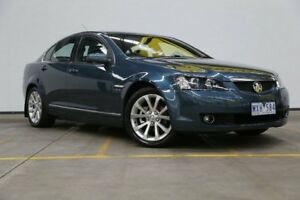 2009 Holden Calais VE MY09.5 V Karma 5 Speed Sports Automatic Sedan