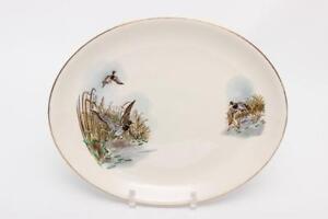 Wild Ducks Platter