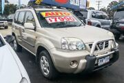 2003 Nissan X-Trail T30 ST Gold 4 Speed Automatic Wagon Ringwood East Maroondah Area Preview