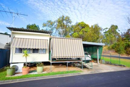 Large, one bedroom home at beautiful Little Mountain, Caloundra