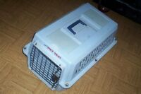 small dog pet taxi cat carrier