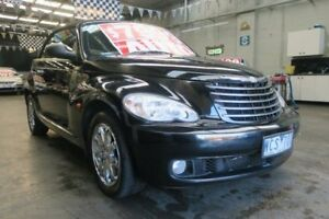 2007 Chrysler PT Cruiser MY06 Touring 4 Speed Automatic Cabriolet Mordialloc Kingston Area Preview