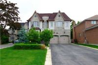 House for Sale at Carville&Bathurst in Richmond Hill (Code 387)
