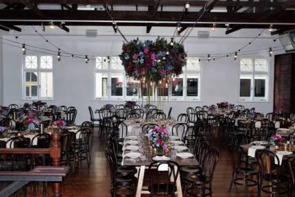 Grandscene Wedding & Event Hire