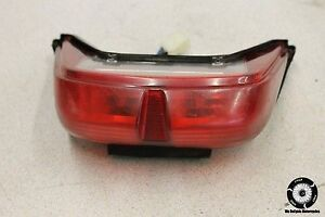 OEM Tail Light 2000 Yamaha R6