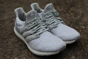 ✅ Adidas x Reigning Champ Ultra Boost 3.0 [US 8.5] [Fits US 9] Carlingford The Hills District Preview